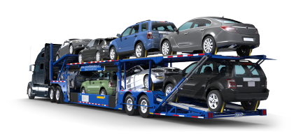 All loaded and ready to go - your vehicles are safe and secure with our auto transport NJ crews.
