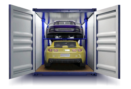 Enclosed auto transport NJ options for added protection of your vehicles.