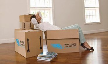 Don't waste time thinking about packing because our local movers NJ can take care of it for you.