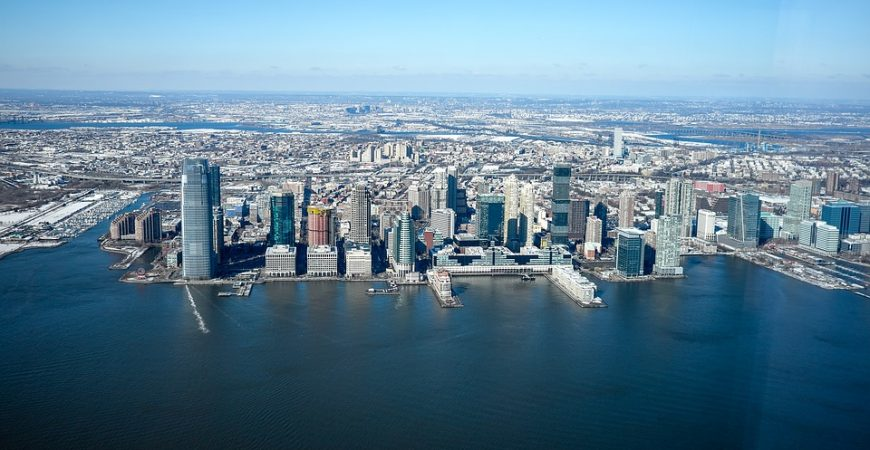 This will be a list of the best cities in NJ for retirees!