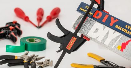 There are various DIY tools that can help your relocation without the help of professional movers in Saddle River NJ.