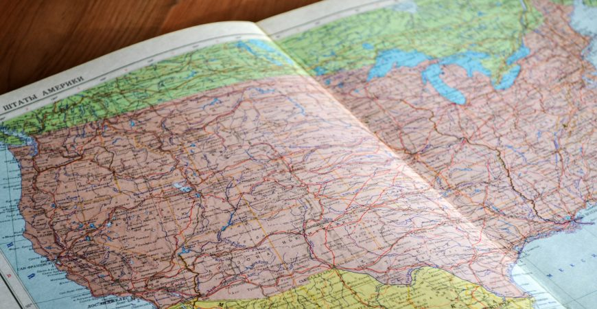 Moving across country can be difficult, but you'll get through it with this easy guide