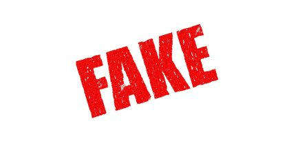 Frauds and scams are all over in the industry the size of this one. So be mindful of that.