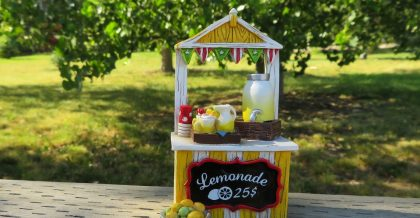 lemonade stand 2483297 960 720 420x218 - Tips for packing your garage