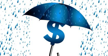 Moving insurance can be your umbrella on a very rainy day.