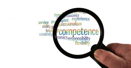 When hiring a moving company, make sure you take your sweet time looking at their competences.