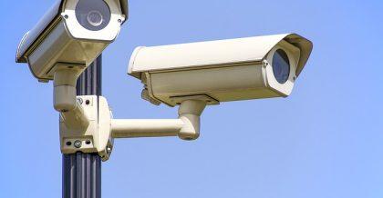 CCTV cameras meant to stop burglars