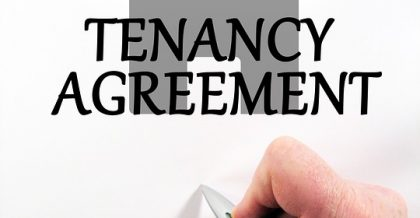 hand 376212 960 720 420x218 - Tips for Negotiating a Commercial Lease