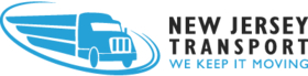 New Jersey Transport inc Moving Company Icon